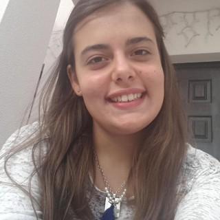 Sara Afonso Oliveira