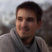 Dimitri Gritsajuk