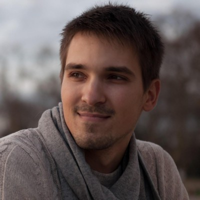 Avatar of Dimitri Gritsajuk, a Symfony contributor