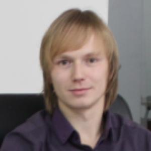 Profile picture for Anton Perkin