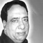 Photo of Attaul Haq Qasmi