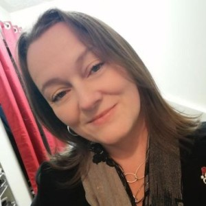 Pamela Murray