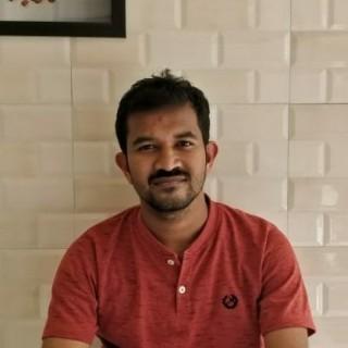 Rajeesh M R ( RajeeshMenoth )