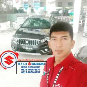 Arief Suzuki