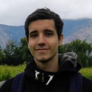 Joao Victor Gelio de Andrade