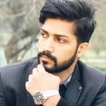 avatar for مفتی عتیق راجپوت