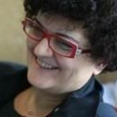 Eleonora Panto (participant)