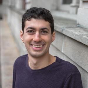 Daniel Moritz-Rabson