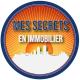 Matthieu de Mes Secrets en Immobilier