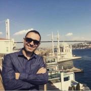 Photo of Şeref Emre Atiş
