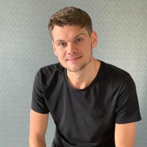 Albin Eklund