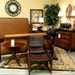 Upscale Consignment Furniture & Decor