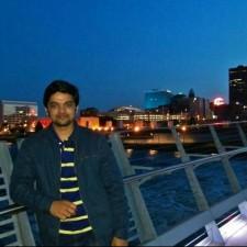 Avatar for Shivamshaz from gravatar.com