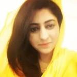 Bushra Ali