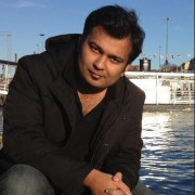 Photo of Hammad Tariq