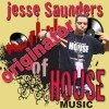 Jesse Saunders