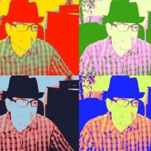 Profile picture for Chuck Martinez