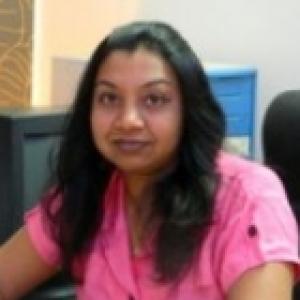 Vaishali Kawalkar