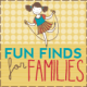Alissa @ Fun Finds for Families