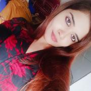 Srishti Singh