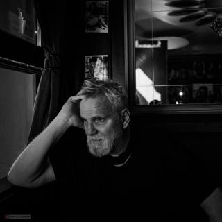 Don Michael Hudson