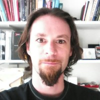 Christophe Faribault