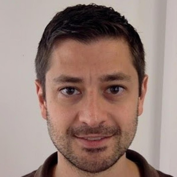 Tim Mecklem Avatar