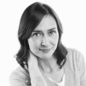 Cristina Benito | Economista y escritora