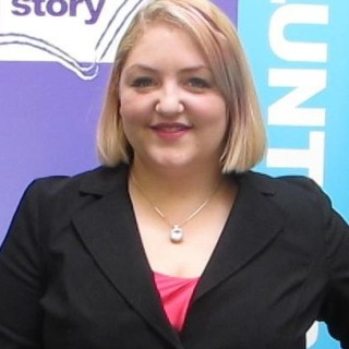 christinepinkney