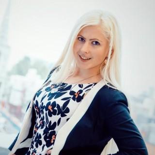 Katya Varbanova