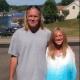 Brian and Felicia White