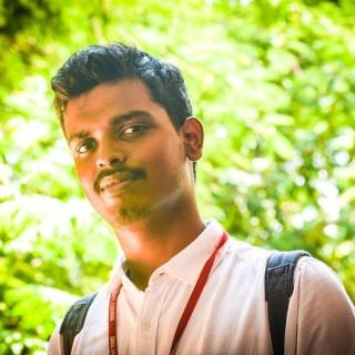 Arul Prakash Samathuvamani