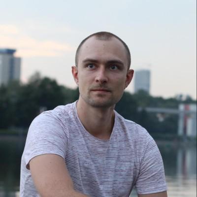 Avatar of Viktor Linkin, a Symfony contributor
