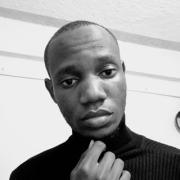 Photo of Alvin Wanjala