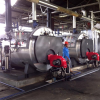 Winsketel steam boiler