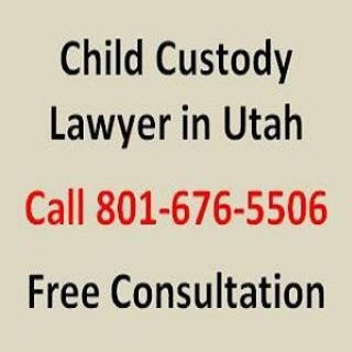 Child Custody Lawyer Utah