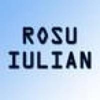 Rosu Iulian