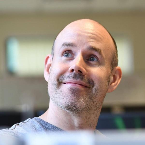 Andy Davies Avatar