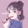 whitemilk03のアバター
