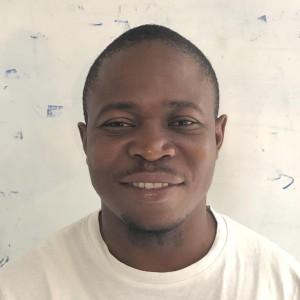 John Ngegba