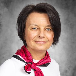 Nagyné Herzsenyák Ilona