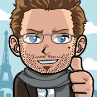 Avatar of Arnaud Lefevre