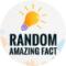 Random Amazing Facts