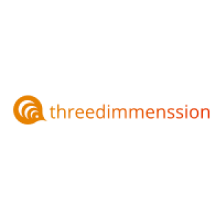 threedimmension