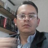 Jose Luis Ahumada Saavedra