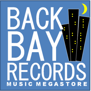 BackBayRecords at Discogs