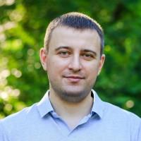 Max Voloshin