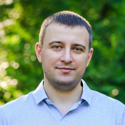 Avatar of Max Voloshin, a Symfony contributor
