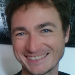 Sylvain Ghysens