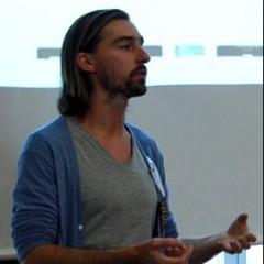 Maarten Brinkerink